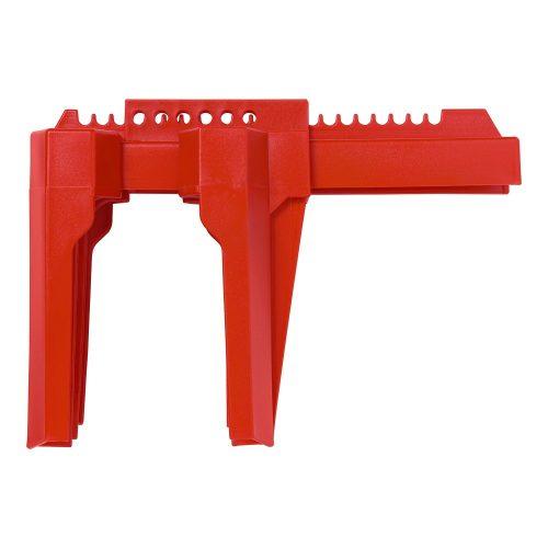 ABUS V448 LOTO munkavédelmi golyóscsap kizáró