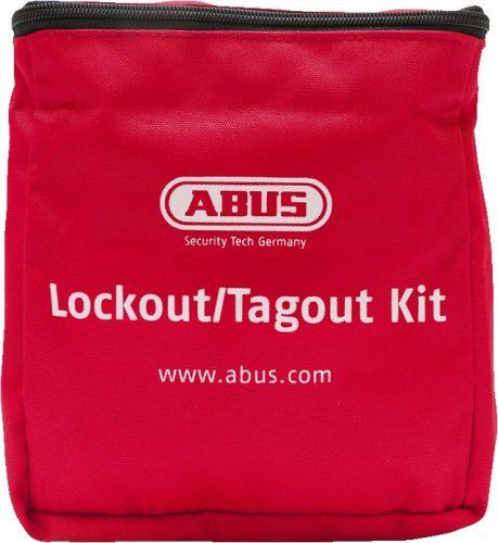 ABUS SL 130 LOTO munkavédelmi eszköz tároló táska (csak táska, LOTO terméket nem tartalmaz)
