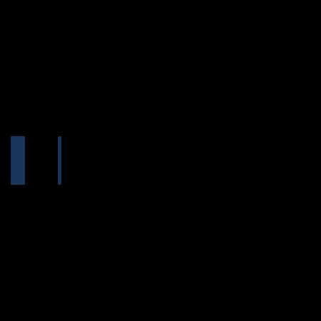 Abus Hyban 2.0 városi kerékpáros sisak - Core Blue - Szállítási idő: 3-4 hét!