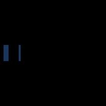 Onguard Bulldog Medium kerékpár u-lakat + hurokkábel