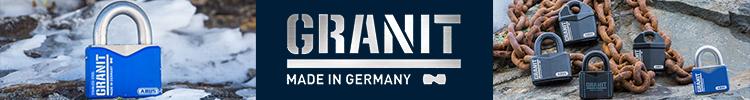 Abus Granit